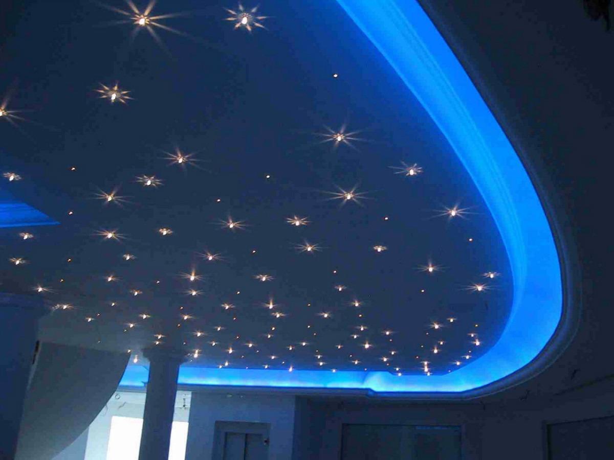 Como Fazer Ceu Estrelado No Quarto ~ mais exemplos desses ambientes que nos encantam!